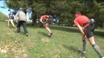 Vidéo Trail Nivolet Revard