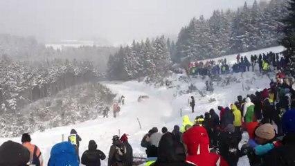 Monte-Carlo 2013