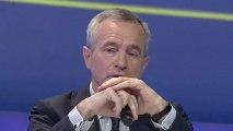 #TiVimmo- Surtaxe sur les plus-values immobilieres -Réaction de Jean François BUET  President de la #FNAIM