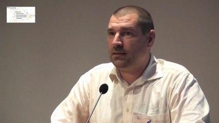 Discours Julien GUILLEMART aux Assises EEDD 2012