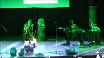 Desireless - Voyage Voyage (Live Buis Les Baronnies 29 Décembre 2012)