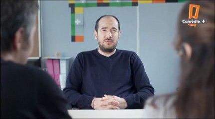 Bref, Kyan explique à Chantal et Jean-Luc comment est né Bref. - Vidéo Dailymotion