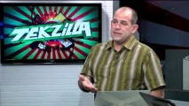 Fix Java Now!!! Best HDTV at CES, When To Call Tech Support, Best Win8 Media Player, New HD Projectors, Solid NAS Benchmarks and We Funded 4 Wells! - Tekzilla