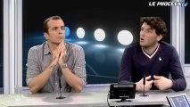 Talk - Partie 3 : avant match OM-Montpellier