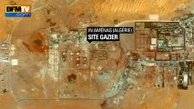 Otages en Algérie : le point sur l'assaut - 17/01