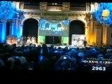 1/ YENNAYER 2963 NOUVEL AN BERBERE 2013 MAIRIE PARIS DEFILE MODE BERBERE CREATION