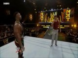 Camacho Confronts New WWE NXT Champion Big E Langston