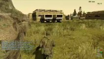 Arma 2 - Wasteland Survival - Weapons... Weapons Everywhere!
