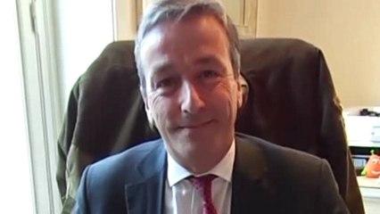 Philippe Vigier parle du crédit d'impôt compétitivité et emploi
