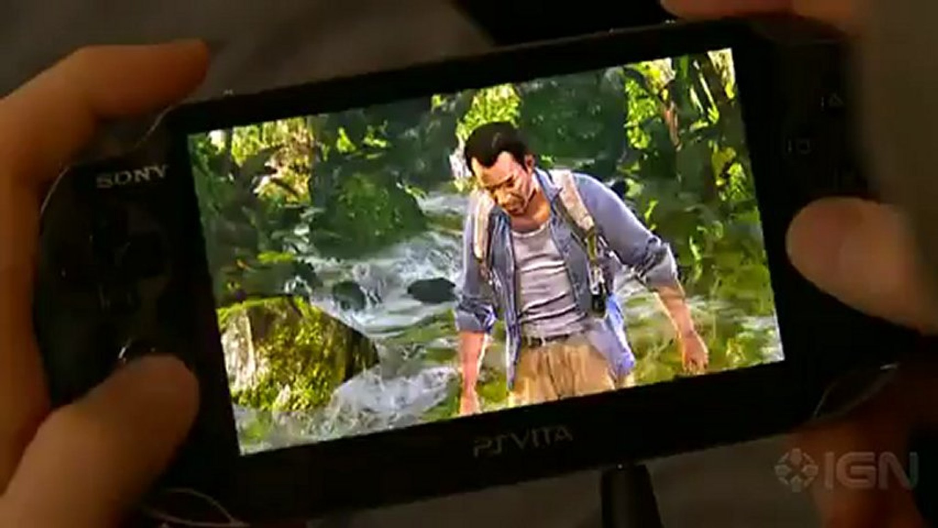 Uncharted Golden Abyss Ps Vita Download Torrent