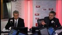 """Alexis Corbière aux """" Grandes Gueules"""" sur RMC le 16/01/2013"""