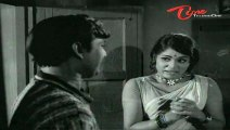 Telugu Comedy Scene - Rama Prabha Misunderstands Raja Babu