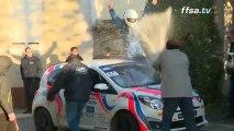 Rallye Junior - Jérémie Serieys - 1