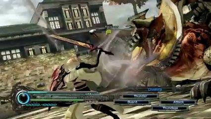 Extended Announce Trailer de Lightning Returns: Final Fantasy XIII