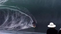 Best of Biggest Waves surfed in 2012 - Riders Match