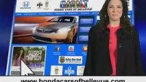 Used 2010 Chevy Malibu LS for sale at Honda Cars of Bellevue...an Omaha Honda Dealer!