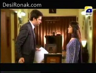 Saat Pardon Main Episode 18 - Part 1