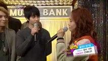 130118.KBS2.Music Bank.CNBLUE Interview Cut