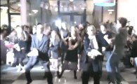 Collège Notre Dame ( Ham ) - Danses des professeurs de Notre Dame lors de la soirée de noël 2012 ( partie 2 )