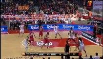 Highlights: Olympiacos Piraeus-Montepaschi Siena