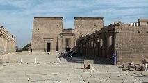 ASSOUAN - Temple de PHILAE - Égypte