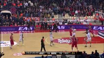 Play of the Night: Bobby Brown, Montepaschi Siena