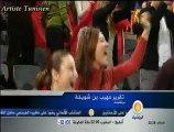 Journal du Mondial de Handball Tunisie Vs Argentine 18/01/2013