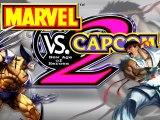 CGR Trailers – MARVEL VS. CAPCOM 2 Teaser Trailer