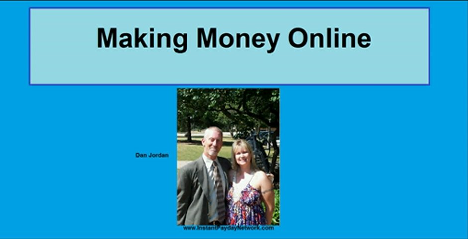Making Money Online Review    Making Money Online