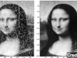 NASA Beams Mona Lisa to the Moon With Lasers