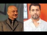 Anupam Kher Praises Director Neeraj Pandey !