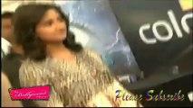 Rashmi Desai Caught without makeup !!!