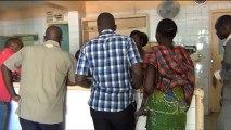 Reportage à Bamako, au centre national de transfusion sanguine