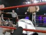 NWA-TNA PPV #63 - The Gathering (Raven, CM Punk & Julio Dinero) vs. Shane Douglas & The Disciples of the New Church (DOG COLLAR CHAIN MATCH) (24.09.2003)