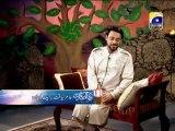 Ajdad mere Rasool Kay 5th Rabil ul Awal Special Program with Aamir Liaquat  Part 1 (2013)