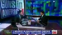 Piers Morgan, Ben Shapiro Gun Contol Debate