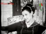 Warda : Rare Interview 1972 لقاء نادر