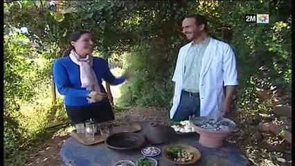 Chhiwat Choumicha 2013 - Demnate Iminifri (Recette de Cuisine)
