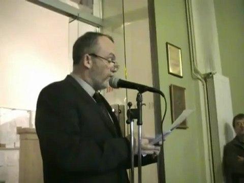 Maire voeux 2013