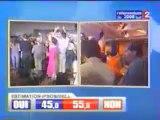 Traité de Lisbonne 01 Résultats du référendum de 2005