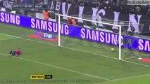 Second but de Paul Pogba avec la Juventus face à Udinese
