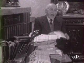 Brezhoneg : Enor da Jules Gros evit e 100 vloaz