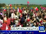 Nawaz Sharif talking rubbish showing his mental state in flop Hala jalsa