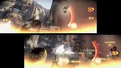 Co-Op Trailer de Army of TWO : Le Cartel du Diable