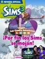 portada Revista Oficial Los Sims número 1
