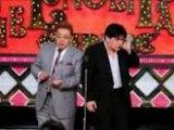 2013年1月20日 日10☆演芸パレード バイきんぐ サンドウィッチマン 東京03