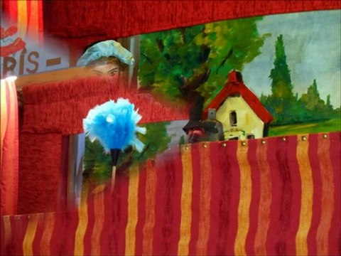 Petit diaporama Marionnettes Montigny 2013