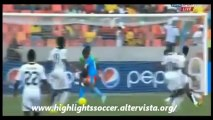 Ghana-DR Congo 2-2 Highlights All Goals