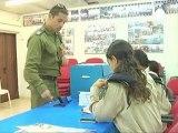 Israele: voto anticipato per militari, per Netanyahu...