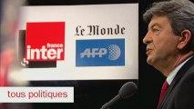 Tous politiques - Jean-Luc Melenchon